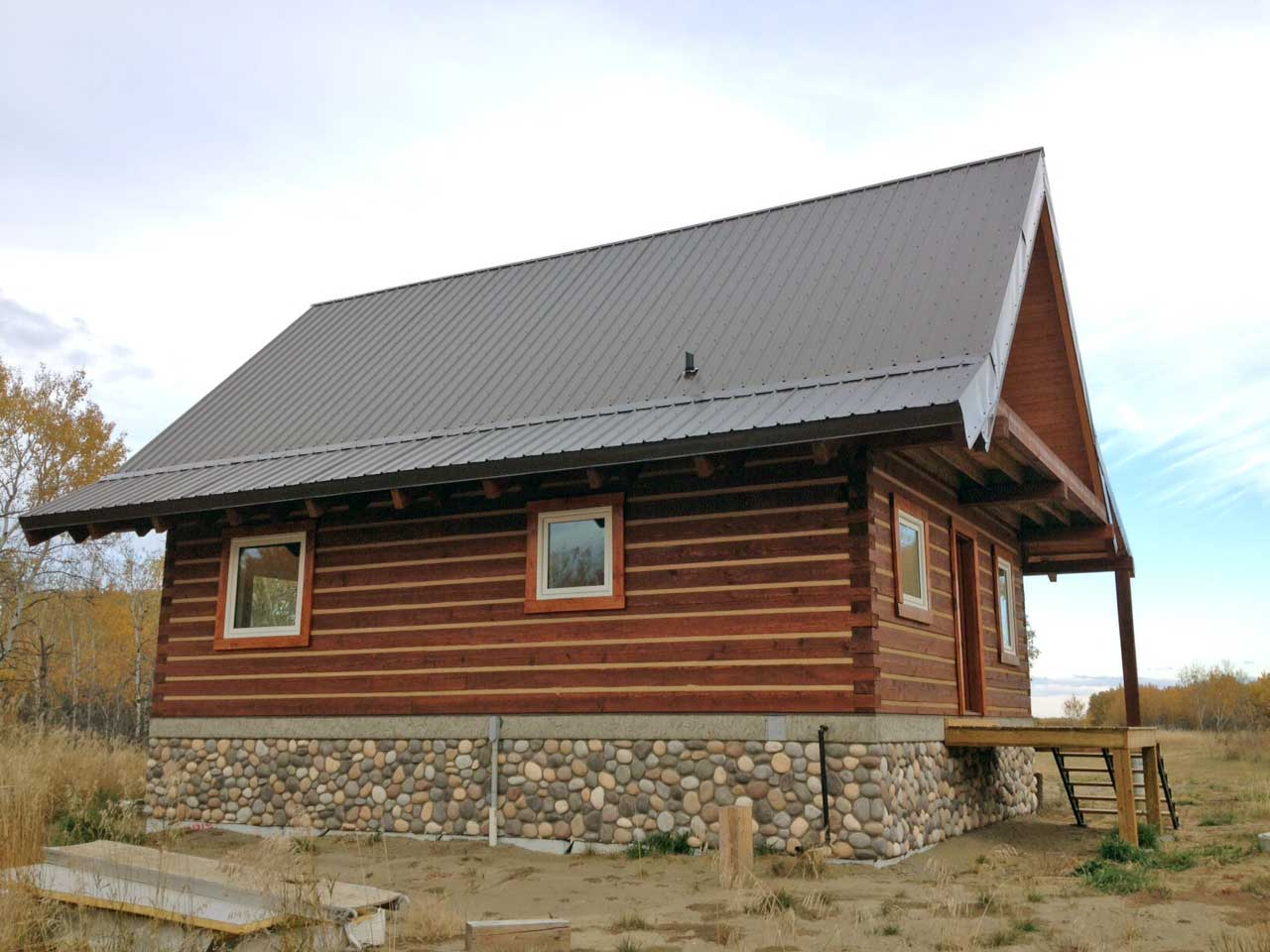 Small Cheap Log Homes Joy Studio Design Gallery Best